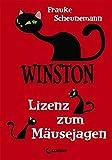 Winston - Lizenz zum Mäusejagen bei Amazon kaufen
