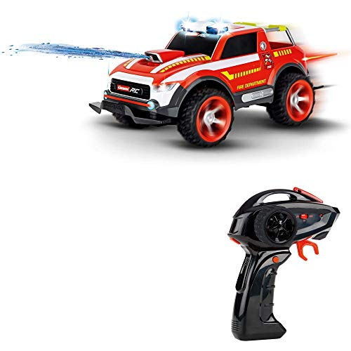 Carrera RC Fire Fighter Watergun 370142035 Ferngesteuertes Auto