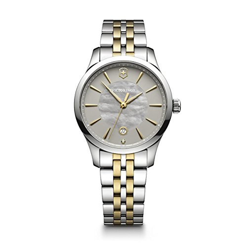 Victorinox Damen-Armbanduhr 241753