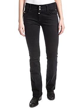 Timezone Damen Bootcut Jeans Gretatz