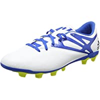 Adidas Messi15.4 FxG, Chaussures de Football Homme