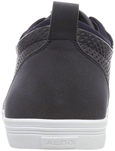ALDO Herren Seideman Sneaker Blau (Insignia Blue)