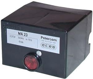 Ecee - Boîte de contrôle CEM - MA 23 - : MA23.10M