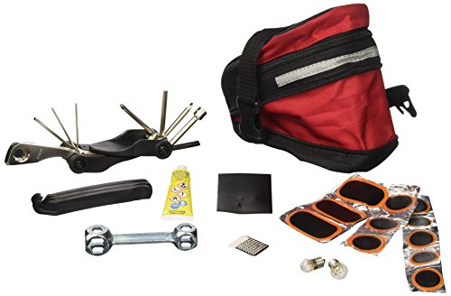 Pocket Sattel c / kit 36pc