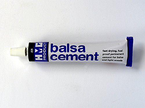 hmg-balsa-cement-24ml-for-balsa-and-light-woods-modelling-glue-adhesive