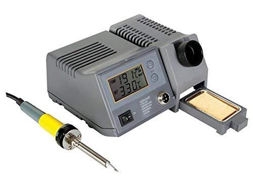 SDD-9estación de soldadura con pantalla LCD