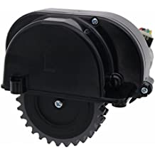 Louu Robot Aspirador Accesorios Piezas para Ilife V3 + V3 X 5 V5 V5s Ruedas Robot