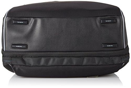 "Samsonite GTX Maletín para ordenador portátil, hasta 17.3"", 29 L, Color Negro"
