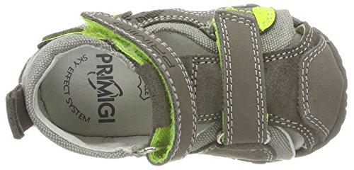 Primigi Pbf 7044, Chaussures Marche Bébé Garçon Gris (Grigio Sc/Talpa)