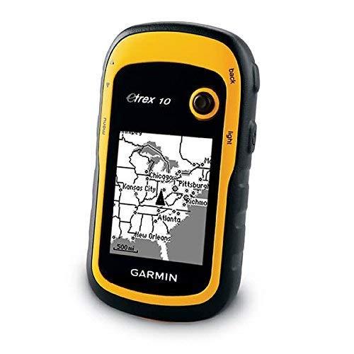 Zoom IMG-2 garmin etrex 10 gps portatile