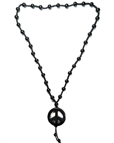 MM Brass Fashionable Pendant with Leather Chain for Party Wear College for Boys/ Men