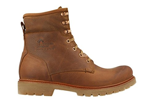 Panama Jack Boots C4 Brown Barkley Braun