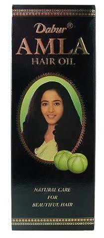 Dabur Amla Hair Oil/ Haaröl Indische Haarpflege 200ml