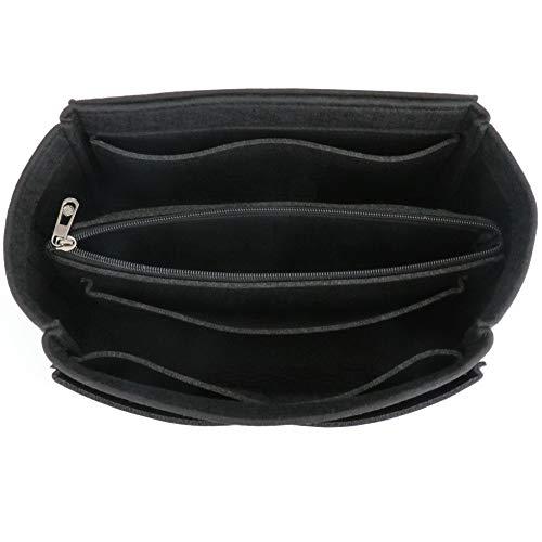 HyFanStr Organisateur de sac a main femme bag in bag...