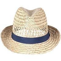 Mountain Warehouse Trilby Cappello di paglia parasole Beige