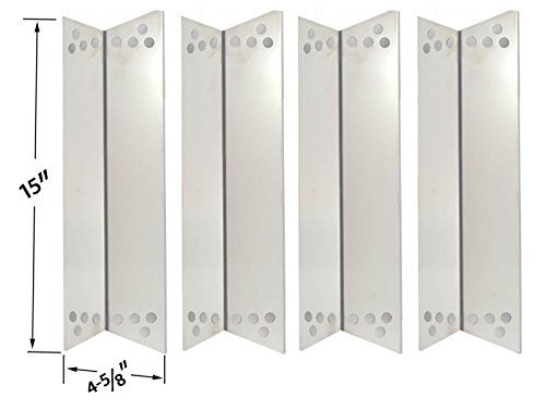 barbqs-90681-4-pack-stainless-steel-heat-shield-heat-plate-replacement-parts-for-charbroil-463411512