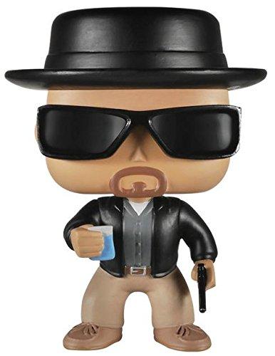 Funko Pop Heisenberg (Breaking Bad 162) Funko Pop Breaking Bad