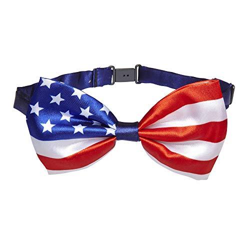 WIDMANN - Fliege Amerika - Freiheitsstatue Kostüm