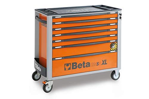 Beta 024002271 - C24Saxl/7-O-Cajonera Móvil 7 Cajones
