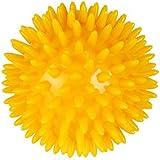 Gah-Alberts Hérisson Ballon–Plastique, Vert, Ø, jaune, 140960