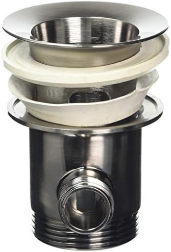Ideal F6 Standard H960101 F6 Ideal Jado Calice, in Nichel Anticato c0a129