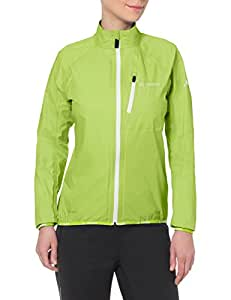 VAUDE Damen Jacke Drop Jacket III, Pear, 34, 04964