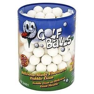 Zed Candy Golf Balls x 180