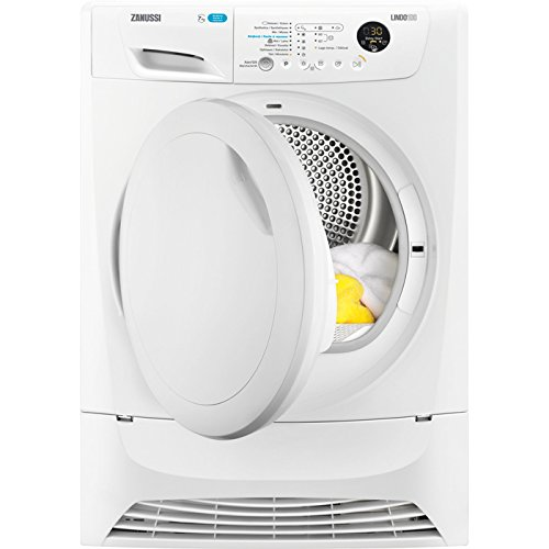 Zanussi ZDP7203P Independiente Carga frontal 7kg B