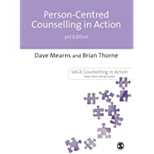 Person-Centred Counselling in Action, 3rd Edition
