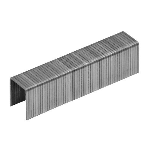 Preisvergleich Produktbild Silverline 101739 Heftklammern,  Typ 53,  5.000er-Pckg. 11, 3 x 14 x 0, 7 mm