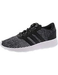 promo code 66850 785a9 Adidas Lite Racer Zapatillas Negras Mujer