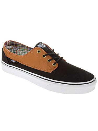 Chaussures Vans U Brigata CL - Black / True-Noir Noir