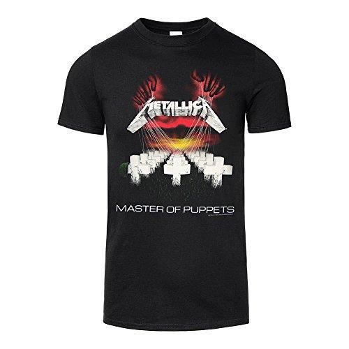 Metallica * Master Of Puppets * Shirt * M *
