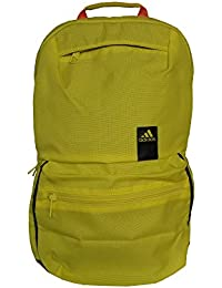 Adidas Green Travel Bag (BQ6417)