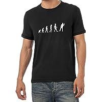 Texlab Dart Evolution - Herren T-Shirt