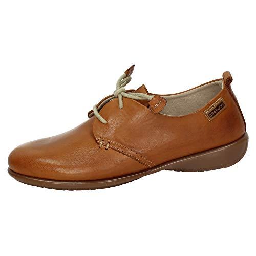 48 HORAS 910102/12 Blucher DE Piel Mujer Zapatos CORDÓN