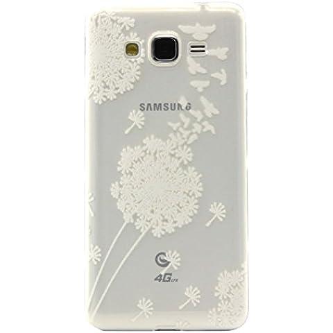 Samsung Galaxy Grand Prime G530 G530F Custodia, Cozy Hut ®