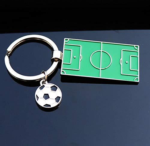 Llavero fútbol,Llavero fútbol metal personalizado