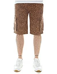 Short Wrung Sow Ocre