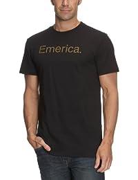 Emerica  Herren T-Shirt PURE 7.0 S/S
