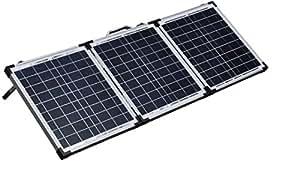 Pannello fotovoltaico portatile pannelli solari pieghevoli - Fotovoltaico portatile ...