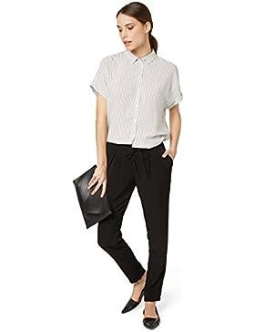 Tom Tailor Contemporary für Frauen pants / trousers elegante Zigaretten-Hose