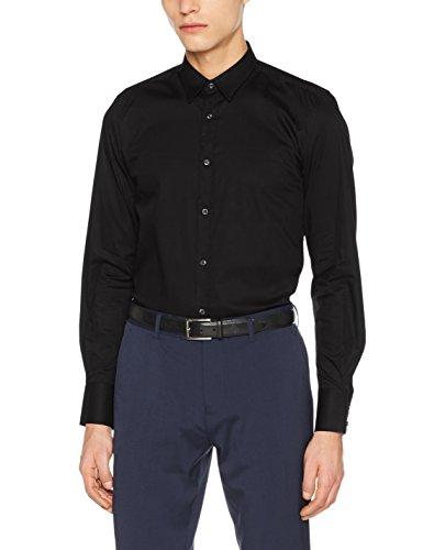 Camicia uomo antony morato nera