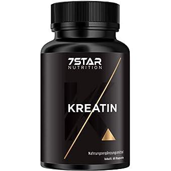 7 Star Nutrition Creatin