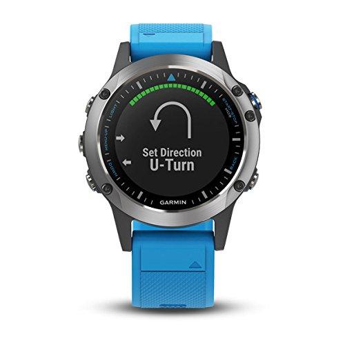Zoom IMG-2 garmin quatix 5 orologio sportivo