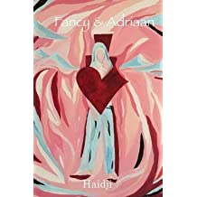 [Fancy & Adriaan] (By (author) Haidji) [published: April, 2014]