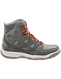 Jack Wolfskin Vancouver Texapore Mid M, Chaussures de Randonnée Hautes Homme