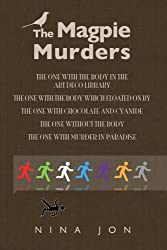 The Magpie Murders - Omnibus Edition - (1-5)