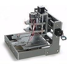 GOWE DIY CNC Router marco de máquina de grabado CNC perforación y fresadora