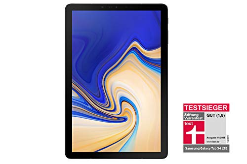 Samsung T830 Galaxy Tab S4 WI-Fi Tablet-PC 4GB RAM Schwarz - 3
